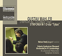 Gustav Mahler - Symphony no. 1 in D-major 'Titan'